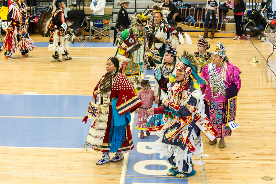 43rd Dance For Mother Earth Powwow - 2015-5