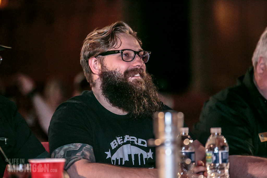 Gears, Beards, and Beers 3