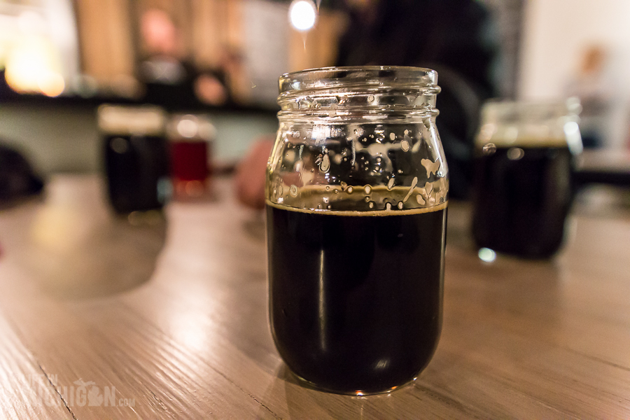Batch Brewing - Detroit - 2015-11