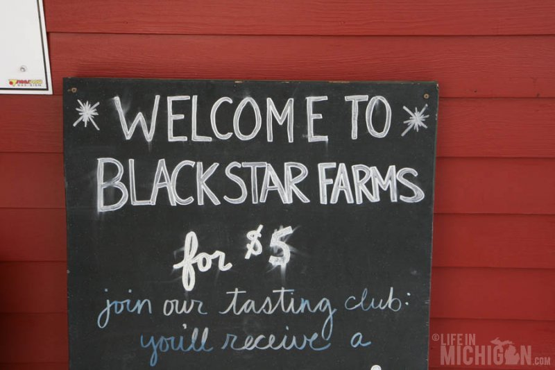 Welcome to Black Star Farms