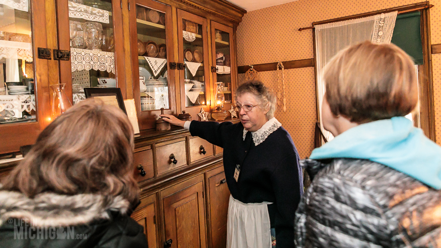 Christmas - Waterloo Farm Museum-21