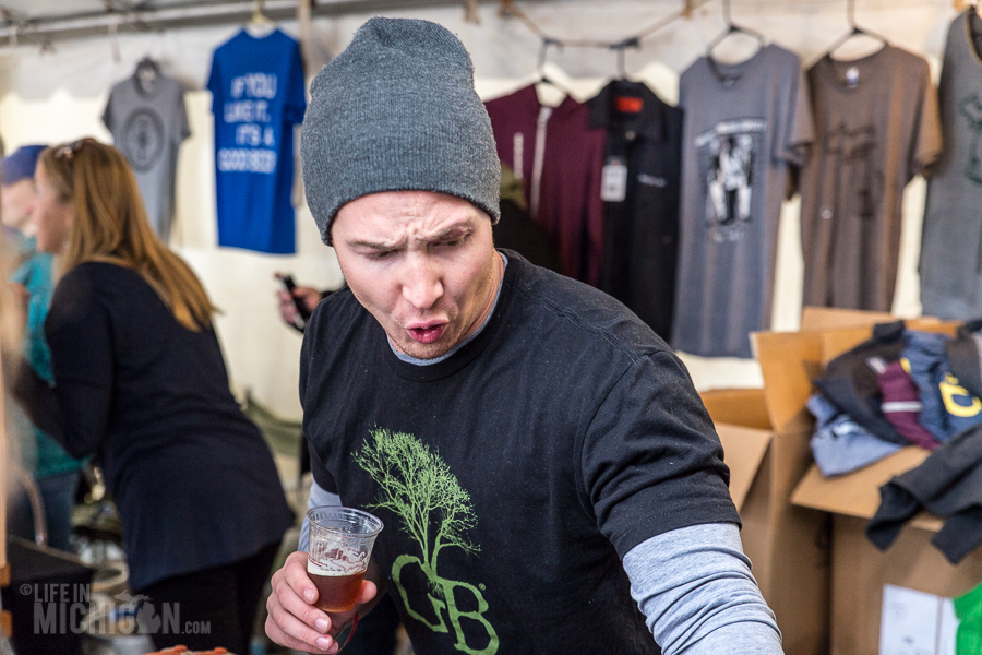 Detroit Fall Beer Fest - Usual Suspects - 2015 -104