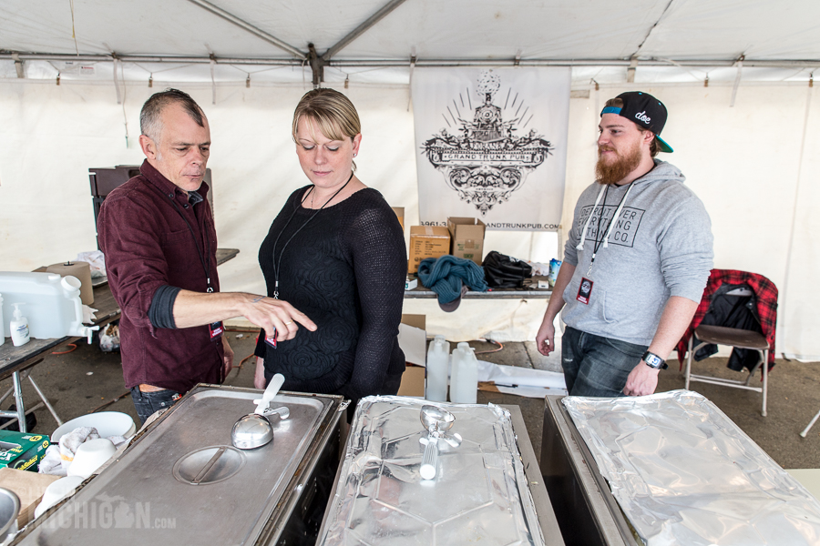 Detroit Fall Beer Fest - Usual Suspects - 2015 -119