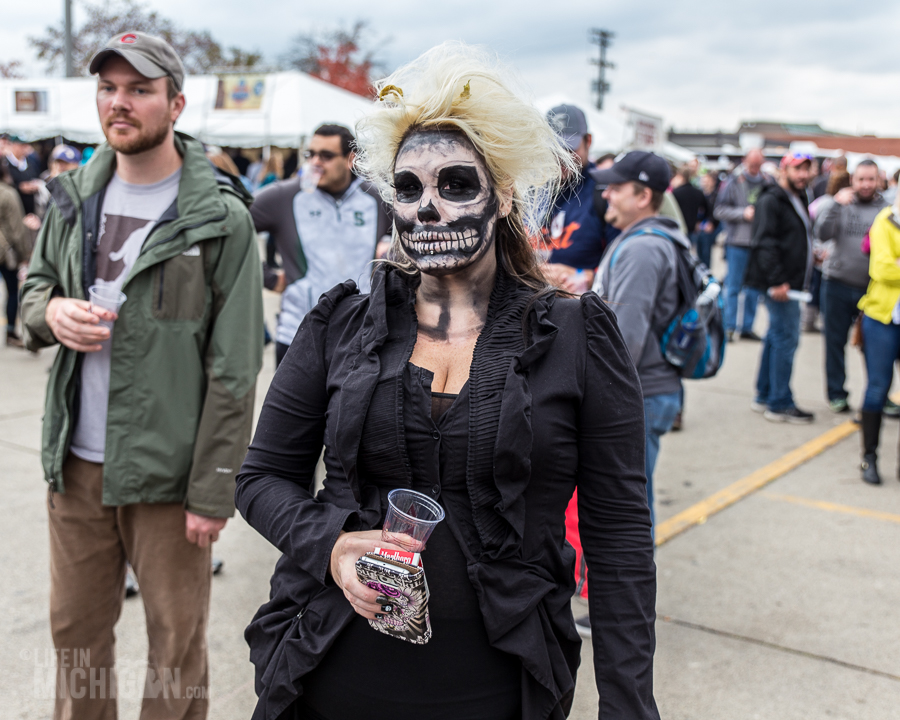 Detroit Fall Beer Fest - Usual Suspects - 2015 -250