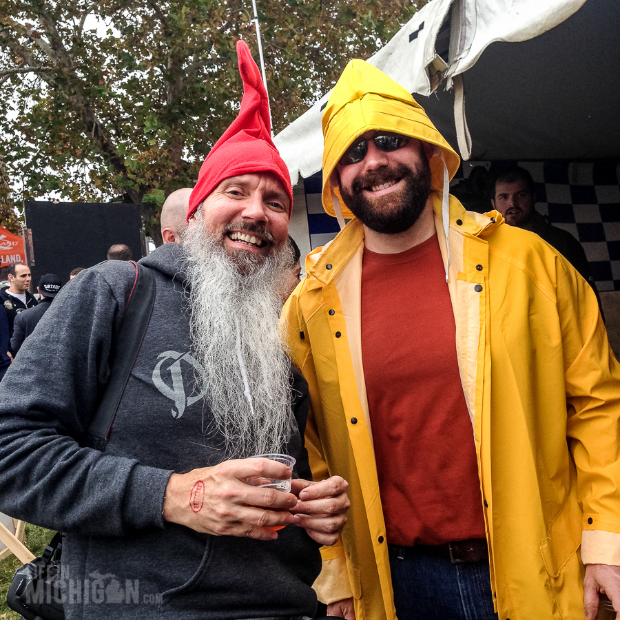 Detroit Fall Beer Fest - Usual Suspects - 2015 -273