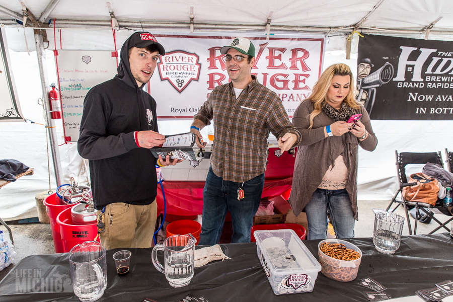 Detroit Fall Beer Fest - Usual Suspects - 2015 -50