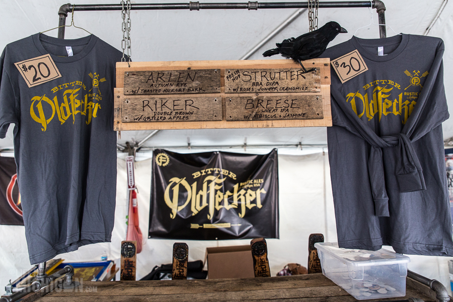 Detroit Fall Beer Fest - Usual Suspects - 2015 -65