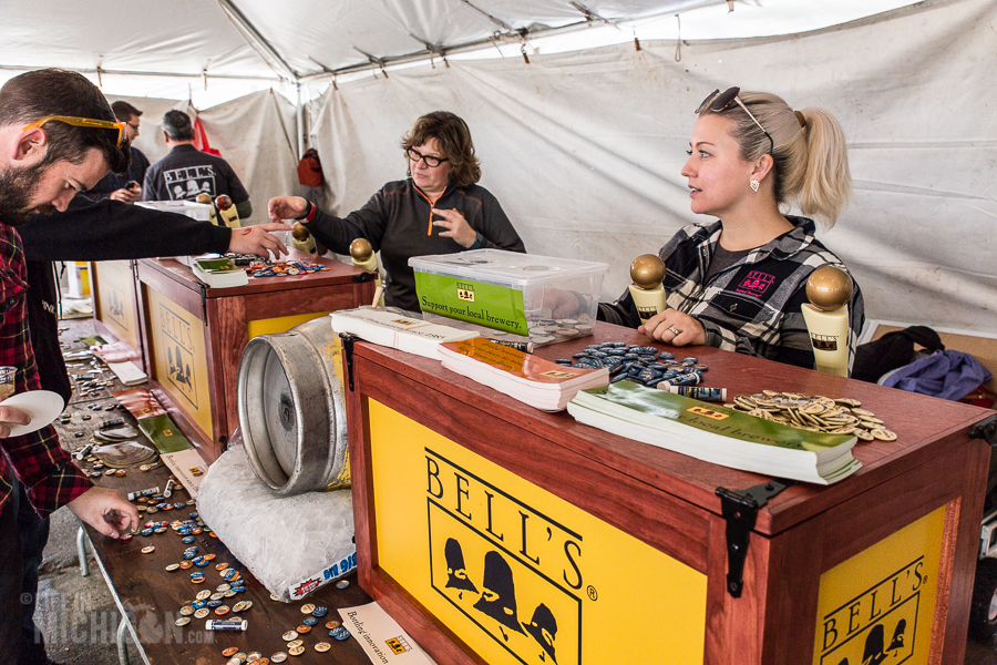 Detroit Fall Beer Festival - Usual Suspects - 2015 -78