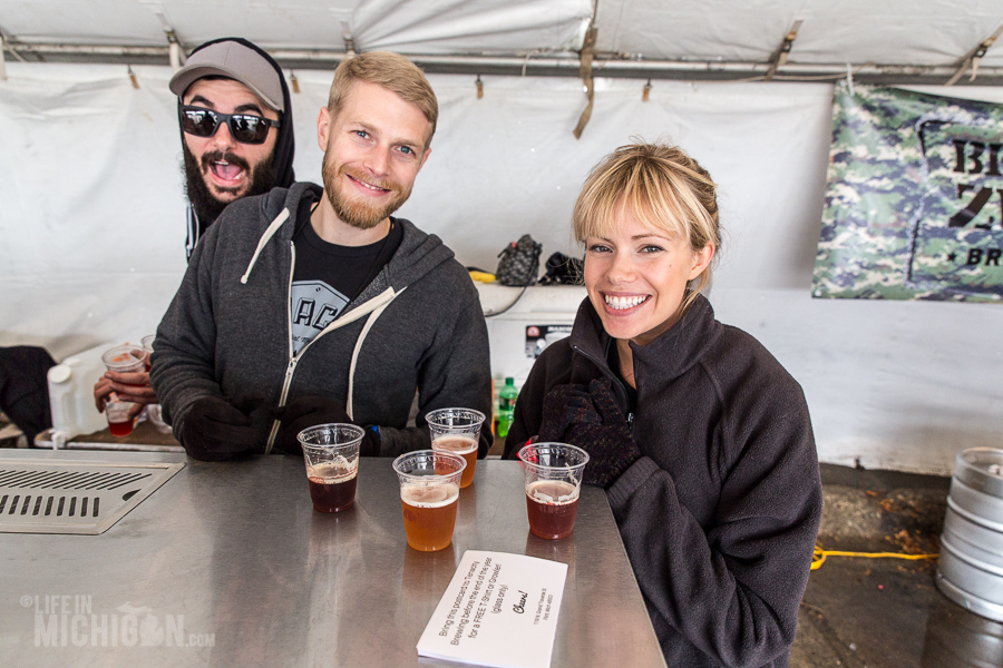 Detroit Fall Beer Fest - Usual Suspects - 2015 -82