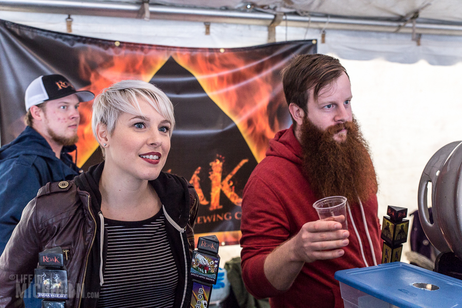 Detroit Fall Beer Fest - Usual Suspects - 2015 -85