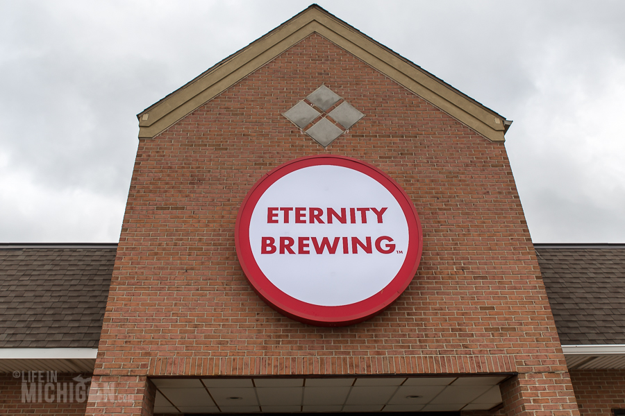 Eternity Brewing - Howell - 2015-1