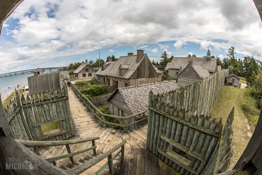 Fort Michilimackinac-59