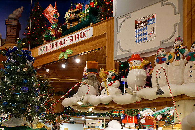 weihnachtsmarkt is a german word that translates to christmas market in english christmas markets in germany are usually outdoor affairs conducted in the