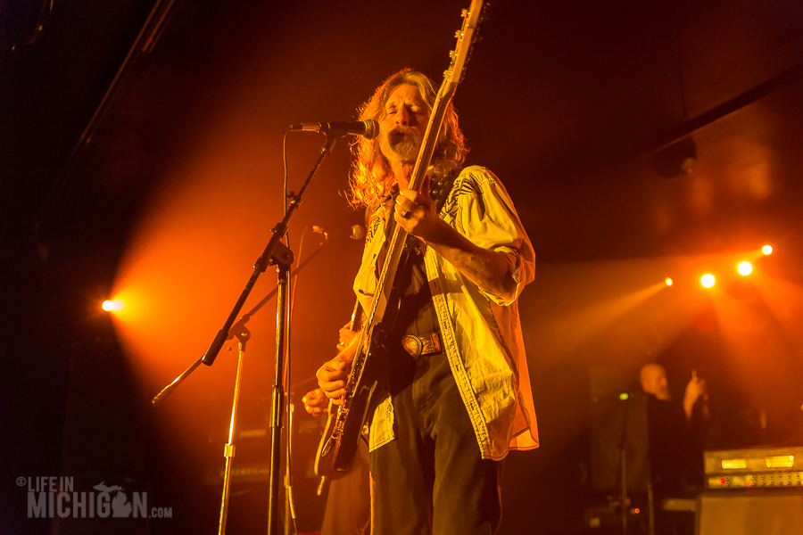 Frijid Pink @ Token Lounge 30-Oct-2015