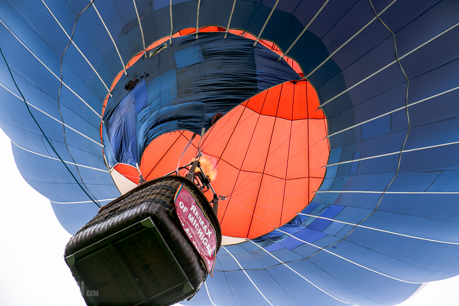 Jackson Hot Air Balloon Jubilee