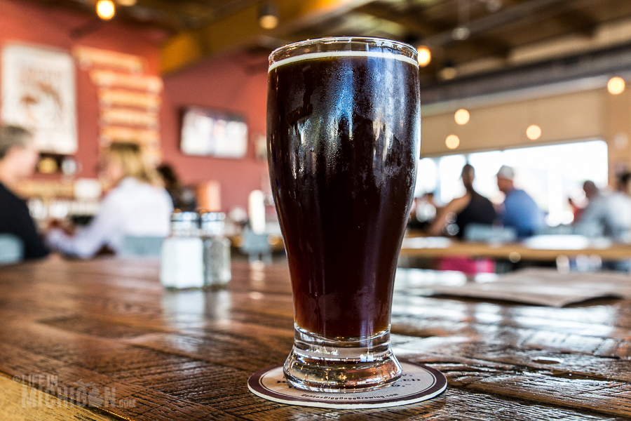 Kalamazoo Give A Craft Beer Trail - 2015-22