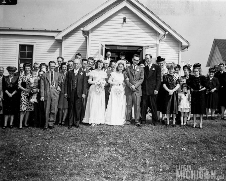 Sodt Wedding Group Pictures Sarrows