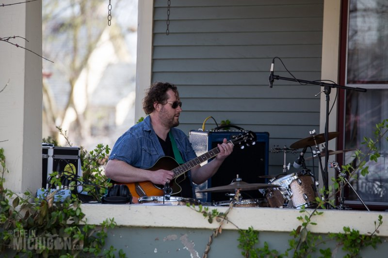 Water Hill Music Fest 2014