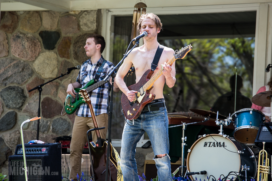 Water HIll Music Fest - Casey Brooks- 2015-2
