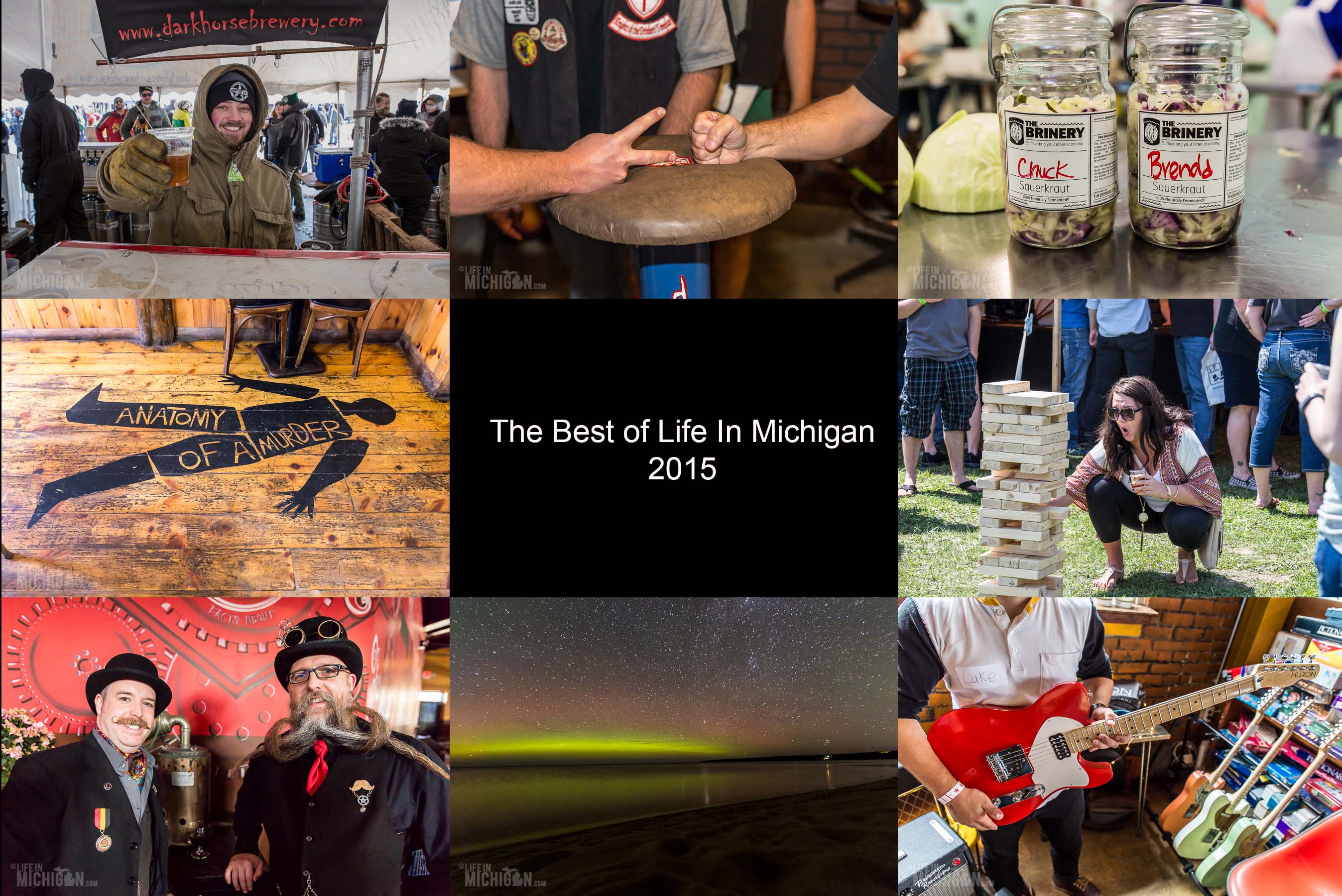 Best of Life In Michigan