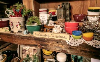 Christmas on the Farm – Waterloo Area Farm Museum