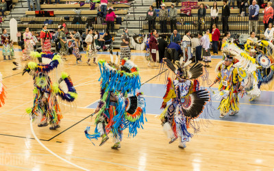 43rd Dance For Mother Earth Powwow