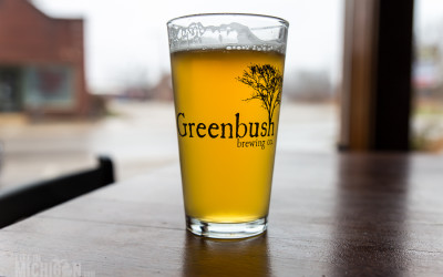 Greenbush Brewing – Great Beer in the Wild West