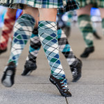 Highland Games in Livonia