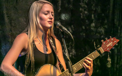 Katelynn Corll at Duke's of Highland