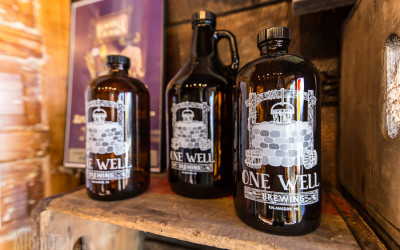 One Well Brewing – A Love Spell