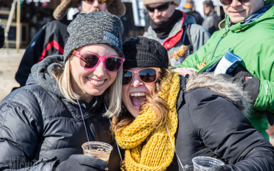 2015 Michigan Winter Beer Festival