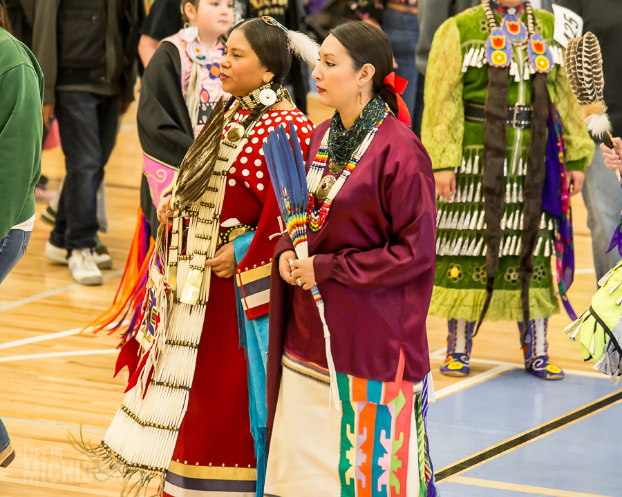 43rd Dance For Mother Earth Powwow - 2015-20