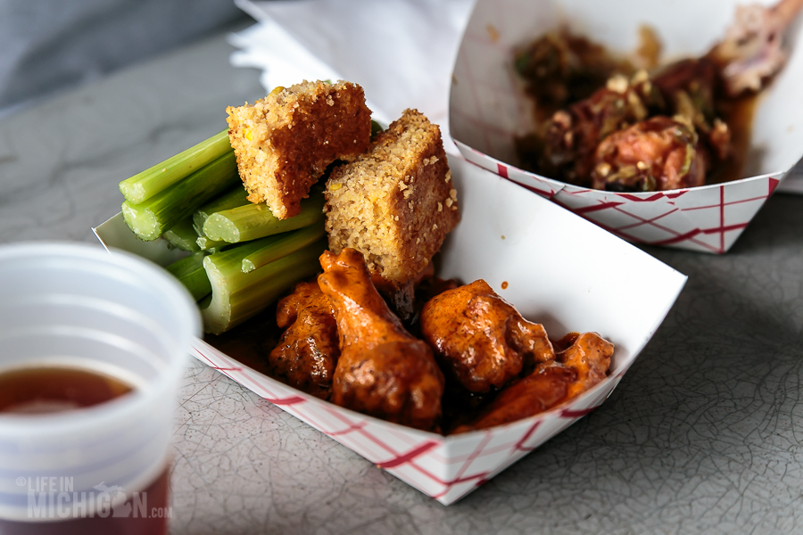 Chicken Wing Thing - 2016-33