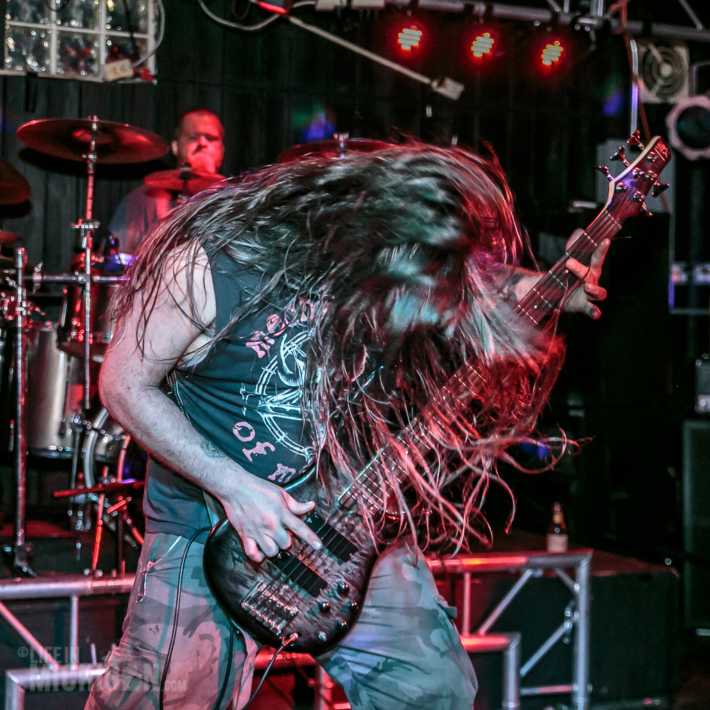 Demise Of The Enthroned - Maidstone-2016-5