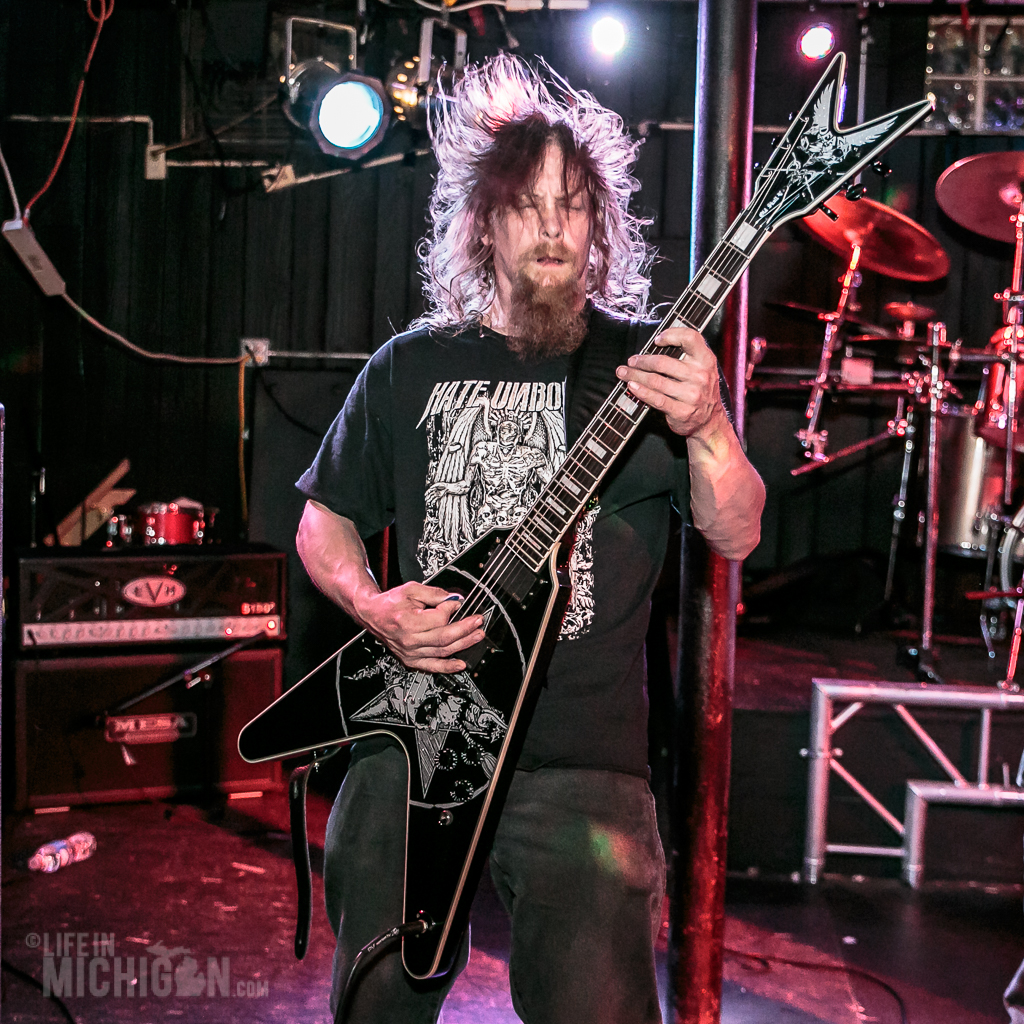 Demise Of The Enthroned - Maidstone-2016-8