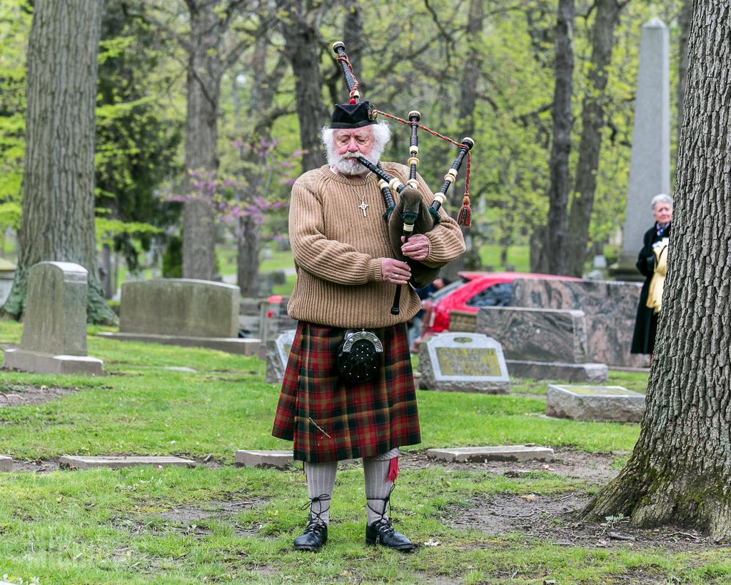 HVCSAR - Patriots Grave Marking - 14-May-2016