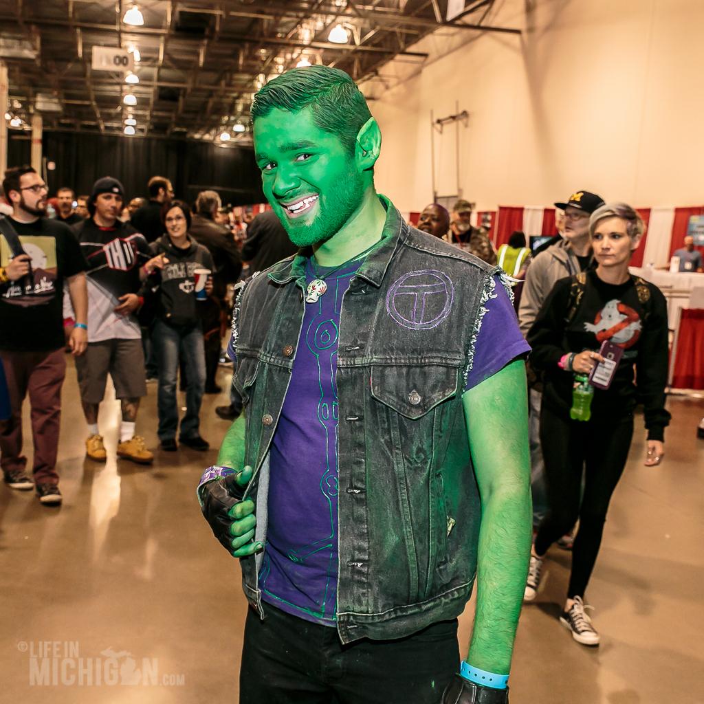 Motor City Comic Con - 2016-172