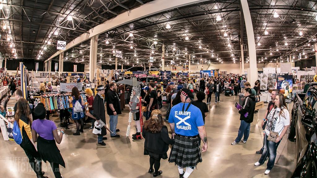 Motor City Comic Con - 2016-197