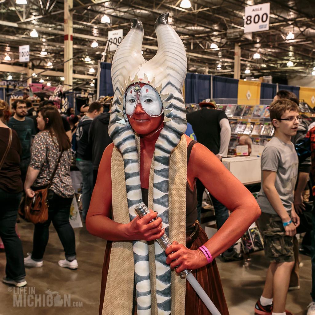 Motor City Comic Con - 2016-40