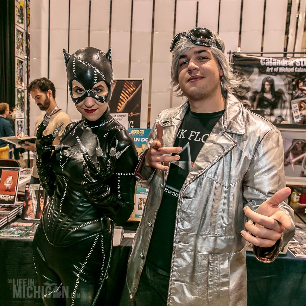 Motor City Comic Con - 2016-60