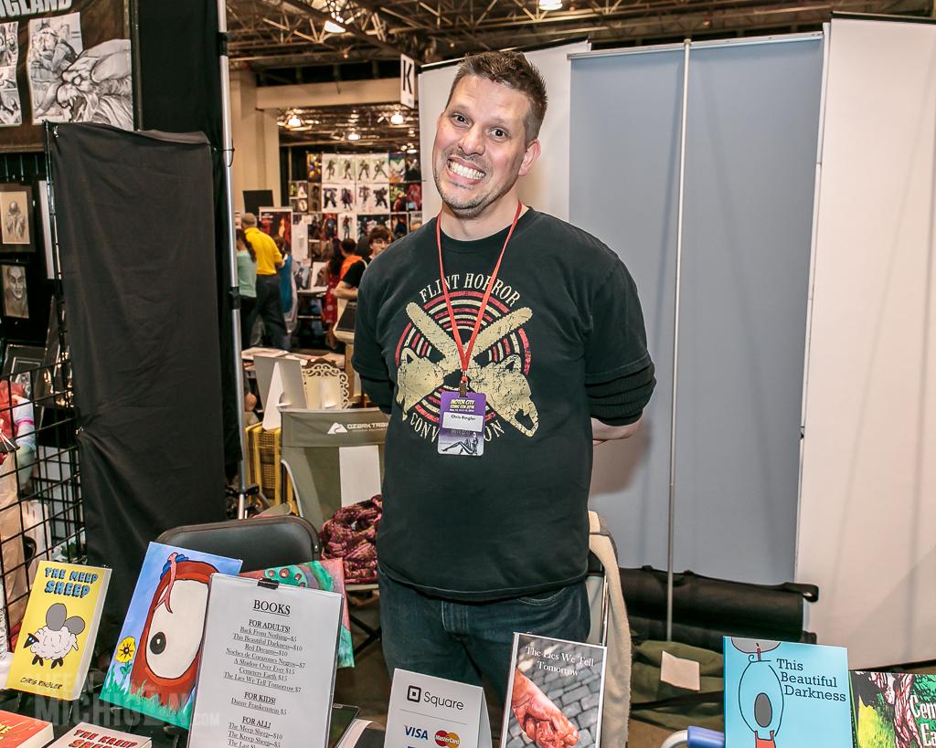 Motor City Comic Con - 2016-79