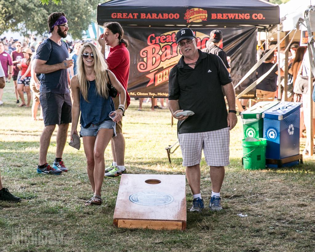 Summer Beer Festival - 2016-294