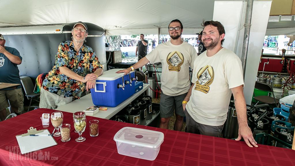 Summer Beer Festival - 2016-99
