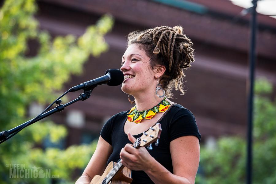 Ann Arbor Summer Festival - AbigailStauffer-TopOfThePark-AnnArbor_MI-20150704-ChuckMarshall-002