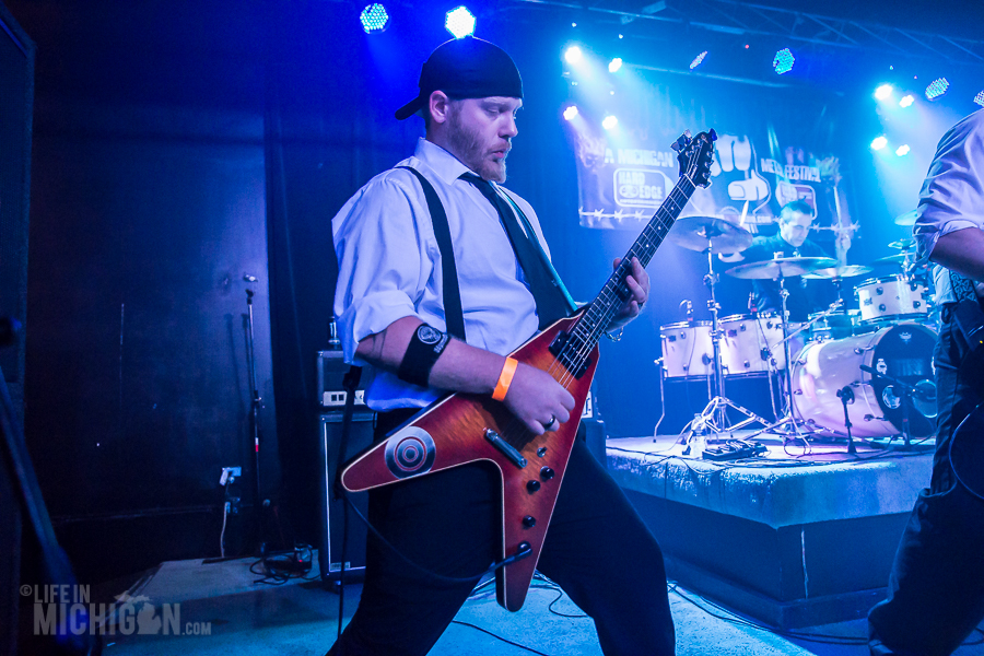 Get Into The Pit 2015 - AssaultIncorporated-DieselConcertLounge-Detroit_MI-20150529-ChuckMarshall-005