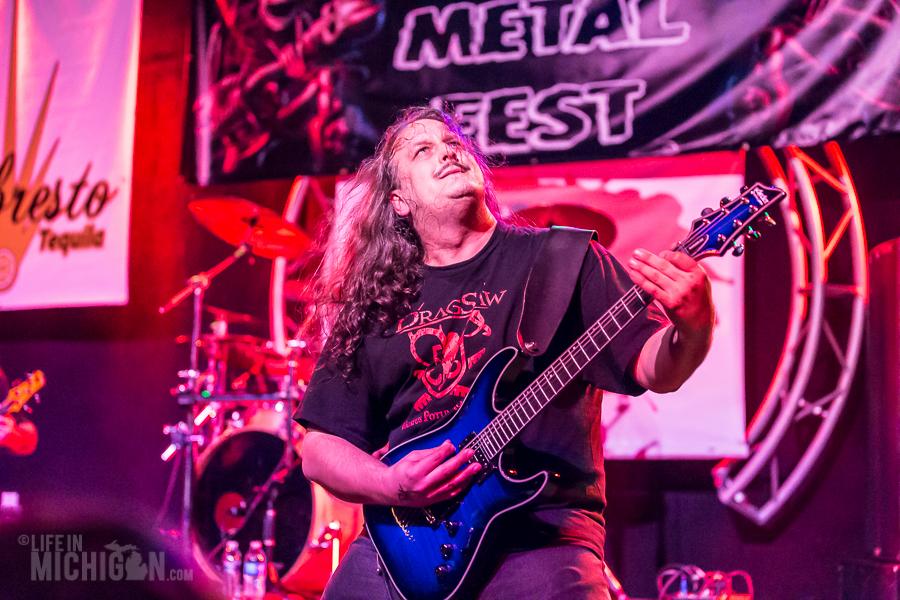 Audio Violence - Fall Metal Festival 5 - 2014_3805