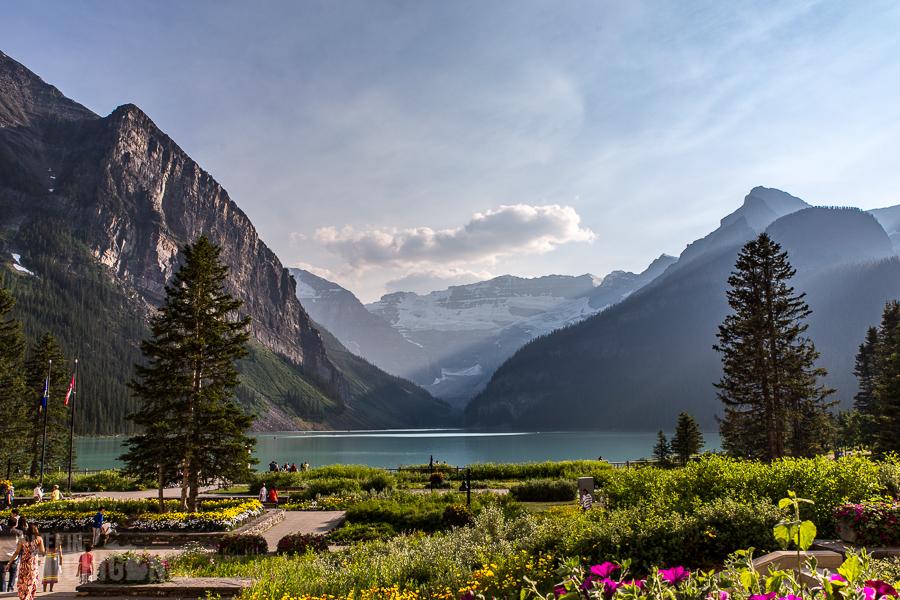 Banff - Day 1-24