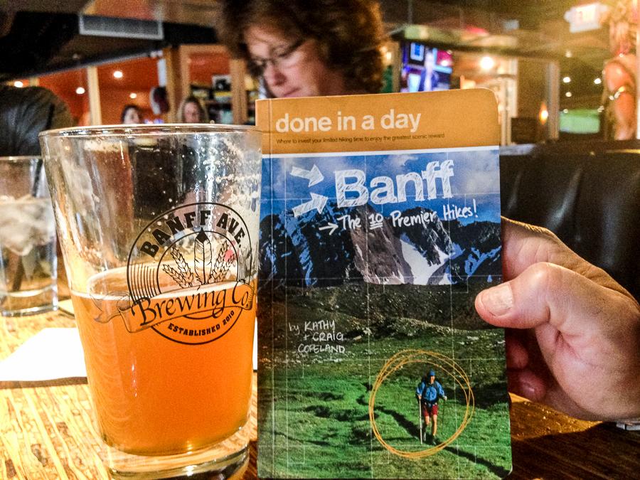 Banff - Day 1b-2