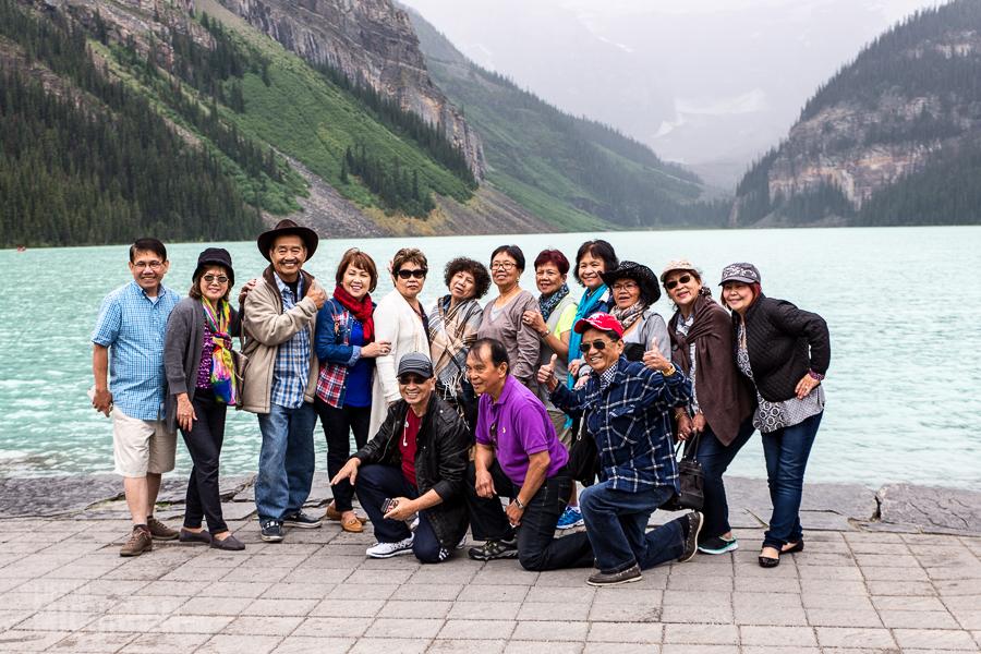 Banff - Day 4-18