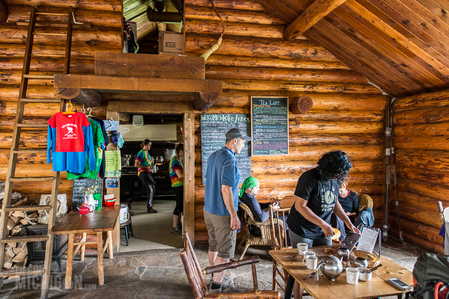 Banff - Day 4-9